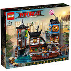 706657-LEGO® Les quais de la ville NINJAGO®