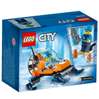 60190-LEGO® L'aéroglisseur arctique