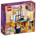 41341-LEGO® Friends La chambre d'Andréa
