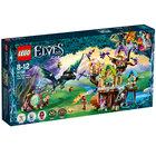 41196-LEGO® L'attaque de chauve-souris de l'arbre Elvenstar