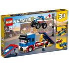 31085-LEGO® Le spectacle des cascadeurs