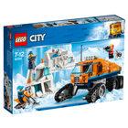 60194 - LEGO® CITY - Le véhicule à chenilles d'exploration