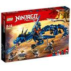 70652-LEGO® Ninjago Le dragon Stormbringer