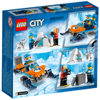 60191-LEGO® Les explorateurs de l'Arctique