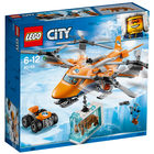 60193-LEGO® City L'hélicoptère arctique