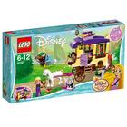 41157-LEGO® La caravane de Raiponce