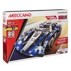 Meccano Supercar 25 modèles motorisés