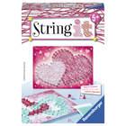 Kit Créatif String It - Cœurs