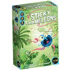 Sticky Chaméléons
