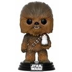 Funko Pop-Figurine Chewbacca Star Wars 8