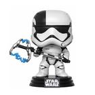 Funko Pop-Figurine Exécuteur du 1er ordre Star Wars 8