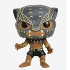 Funko Pop-Figurine Avengers Black Panther guerrier