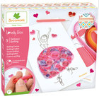Kit créatif Lovely Box GM Quilling