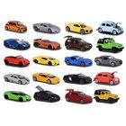 Majorette- Set de 20 véhicules