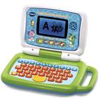 Ordinateur - Tablette P'tit Genius Touch Vert