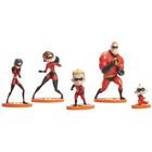 Indestructibles 2 - Set de 5 Figurines