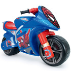 Porteur Moto Winner - The Ultimate Spiderman