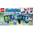 41454-LEGO® Unikitty Le laboratoire de Dr Fox