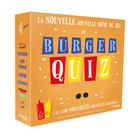 Burger Quiz