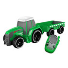 Tooko-Tracteur avec remorque radiocommandé