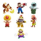 Figurine Nintendo 6 cm