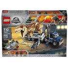75933 - LEGO® Jurassic World Transport du T-Rex