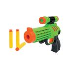 Pistolet à fléchettes 21 cm