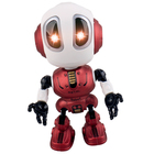 Mini robot parlant