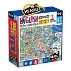 Puzzle Esay English