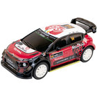 Voiture WRC World Rallye Citroën C2