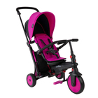 Tricycle évolutif pliant 6 en 1 STR 3 rose