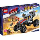 70829 - LEGO® MOVIE 2 Le buggy d'évasion d'Emmet et Lucy