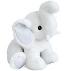Peluche éléphant 35 cm