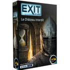 Jeu Exit le Château Interdit