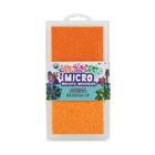 Recharge billes oranges ORB Micro Mosaïques
