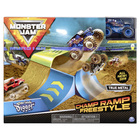 Monster Jam-Univers de jeu