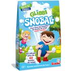 Glibbi snowball - jeu d'extérieur - boules de neige