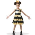 Déguisement LOL Queen Bee 7/8 ans