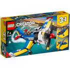 31094 - LEGO® Creator L'avion de course