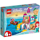 41160-LEGO® Disney Princesses Le château en bord de mer d'Ariel