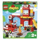 10903 - LEGO® DUPLO ma ville La caserne de pompiers