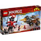 70669 - LEGO® NINJAGO Legacy La foreuse de Cole