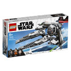75242-LEGO® Star Wars Black Ace TIE Interceptor