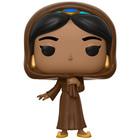 Figurine Jasmine 477 Disney Aladdin Funko Pop