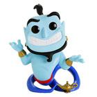 Figurine génie avec sa lampe 476 Aladdin Funko Pop
