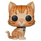 Figurine Goose le chat 426 Captain Marvel Funko Pop