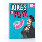 Jeu Jokes de Papa version salée