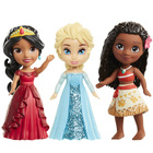 Poupée Disney Princesses 8 cm