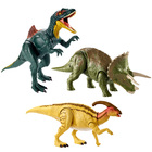 Jurassic World-Dinosaure double attaque