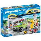 70201 - Playmobil City Life - Station service